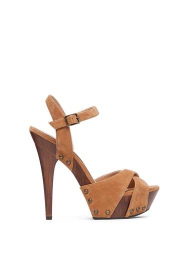 Topuklu Ayakkabı-Jessica Simpson